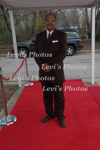 Rev. Moses Howard 65th Birthday Celebration