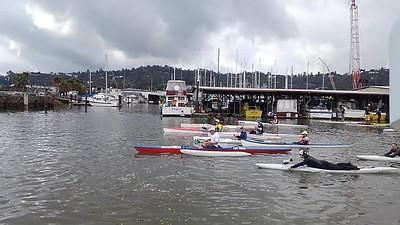 San Rafael Paddle Race March 3 2018