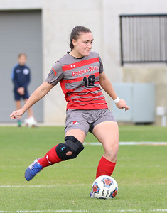Women's Soccer Big South Final