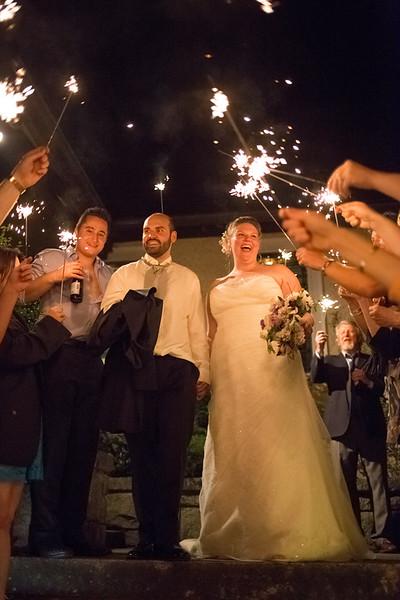 Mari & Merick Wedding - Sparkling Exit-5.jpg