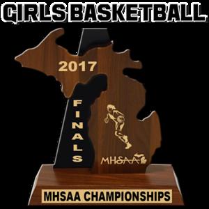 2017 0318 MHSAA Girls Basketball Finals