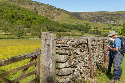 Elan Valley & Cambrian Mountains