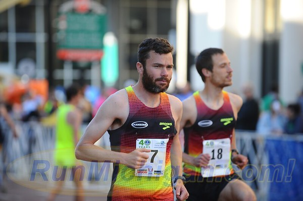 25K Pre-Race - 2017 Fifth Third River Bank Run