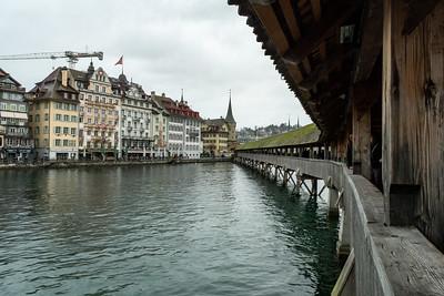 Luzern - December