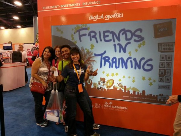 FIT at ING Miami Expo