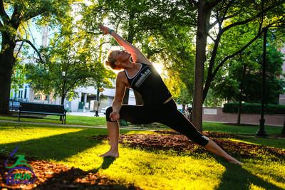 2014 Yoga Week