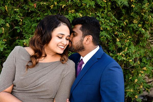 Tinu & Elvin Wedding