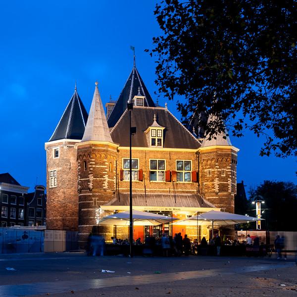 De Waag (The Weigh House)