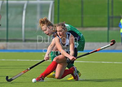 Scotland u16 girls v Ireland