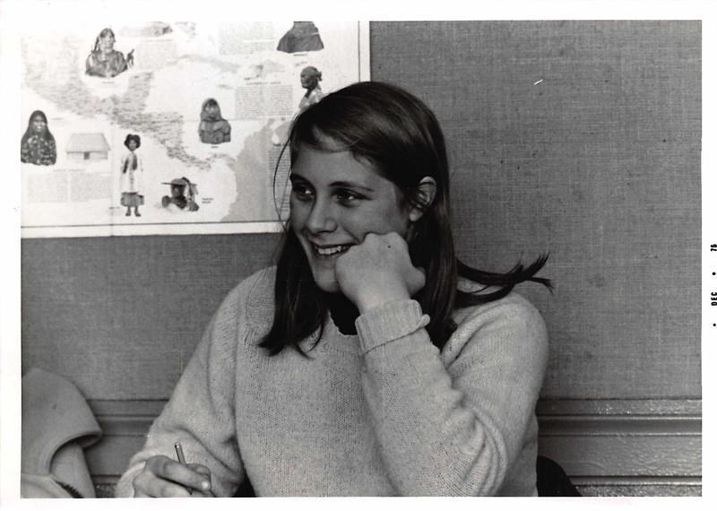 Natalie Barnard '78 (deceased)