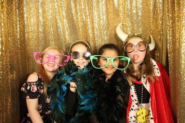 Foothill Elementary School Dance - 1.25.19 - Full Photos