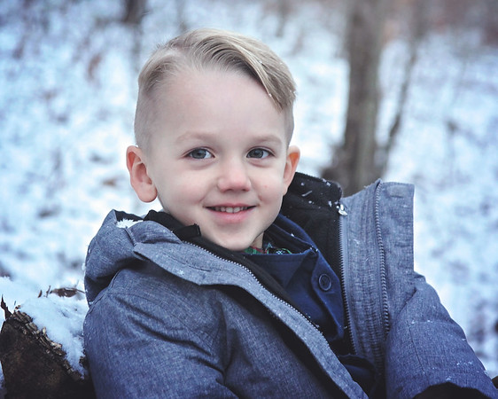 Gavin Christmas