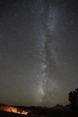 Sep 23 Tue: 06 Milky Way