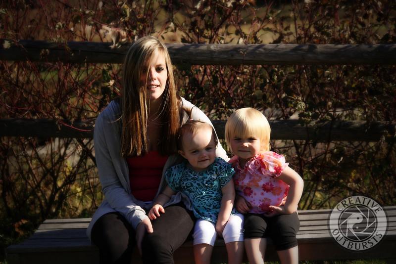 2013 Metevier Family
