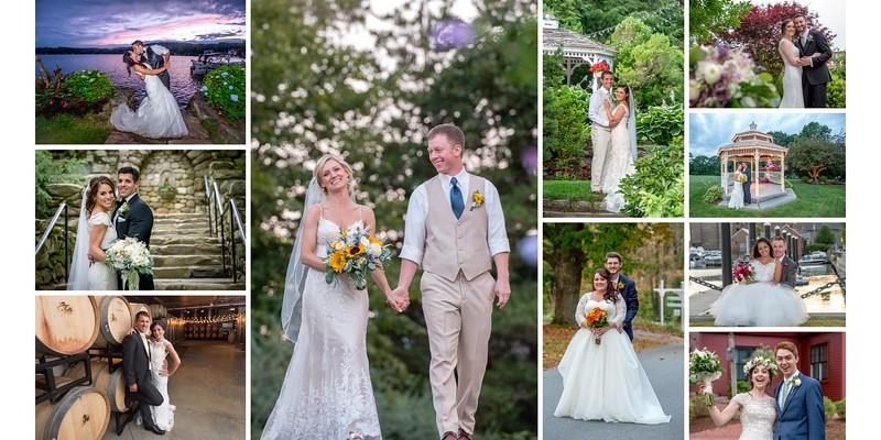 2017 Wedding Montage!