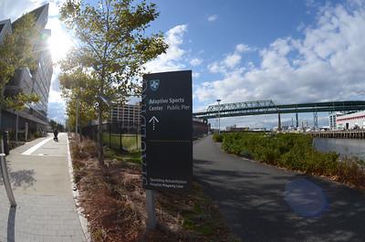 Spaulding Charlestown - Path