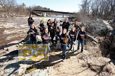 Black River Falls softball SB17