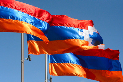 Azerbaijan (Nagorno-Karabakh Republic): 2015