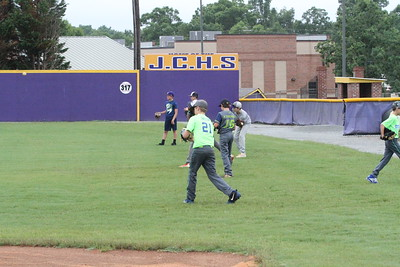 Baseball camp 061019