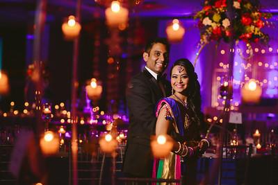 Charmi & Abhi