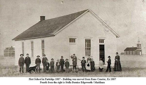 Partridge Community Church