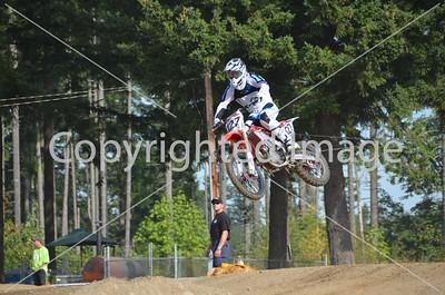 Motocross Event - September 8th, 2012