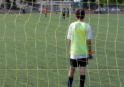 Dex Soccer - June 2011