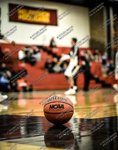 UC Men's Basketball 2015-16