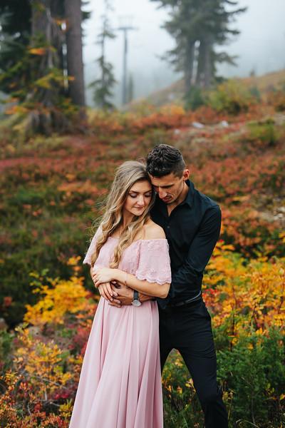 Alex & Lola | Engagement '20