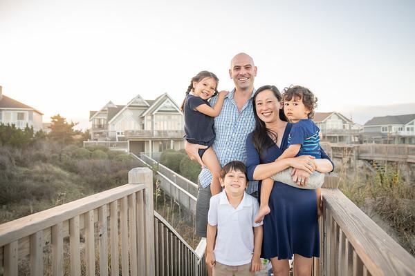 Pacheco Family 2020