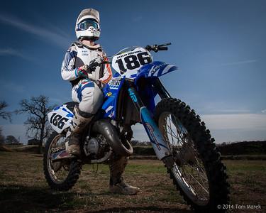 Motocross-Harmon's 140223