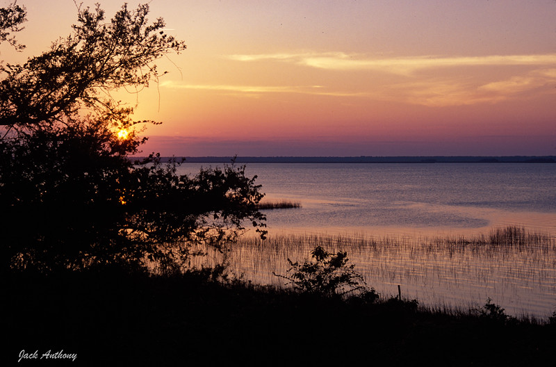 Sapelo Island, Georgia