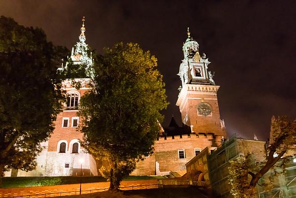 Krakow September 2016