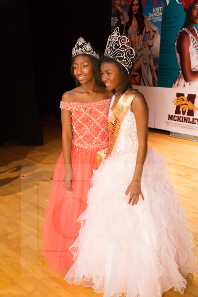 Mr & Miss McKinley Pageant
