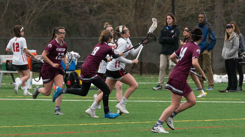 08) Eastern @ Haverford  - 28 March 2018