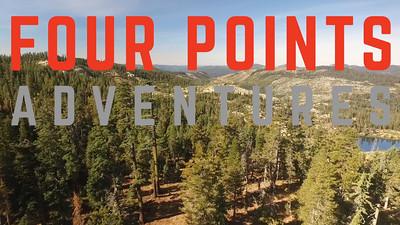 Four Points Adventures Video
