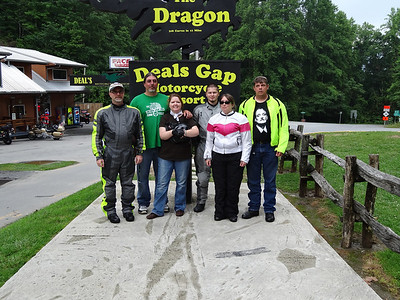 Deal's Gap June 2013