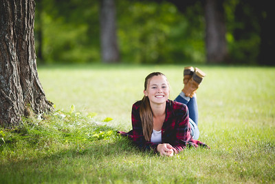 Senior Portraits: Emalee
