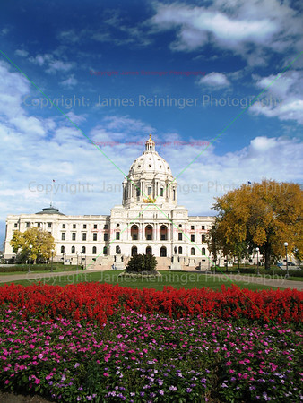 State Capitol Buildings