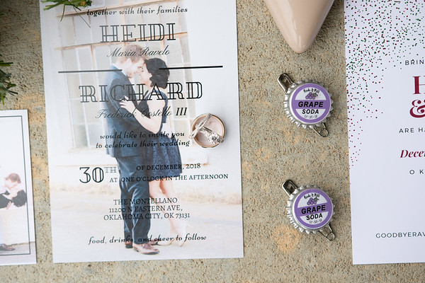 Heidi & Ritt | Wedding