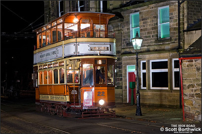 Trams & Light Railways
