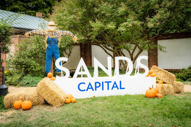 Sands Capital Fall Picnic