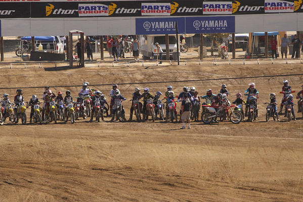 Nick Varner Parade Lap - These photos are free to save