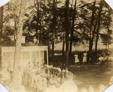 Sesqui-centennial