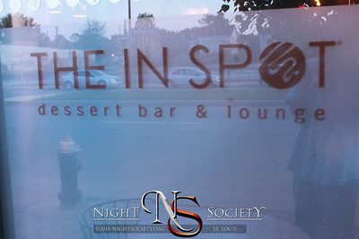 The In Spot Dessert Bar & Lounge