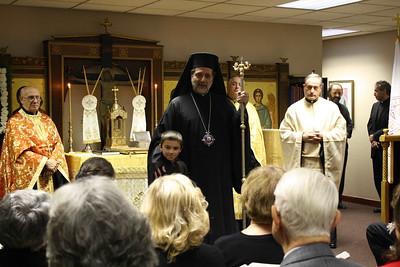 St. Spyridon & Open House 2011