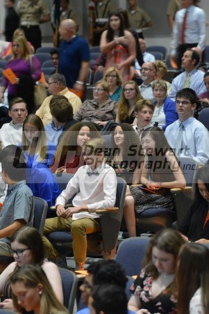 Boone NHS Ceremony 10,23,19 EJM