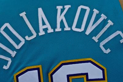 New Orleans Hornets January 4, 2008