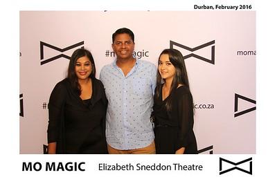 MO Magic - Elizabeth Sneddon Theatre