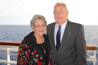 Hawaiian Cruise (Oct-Nov 2011)